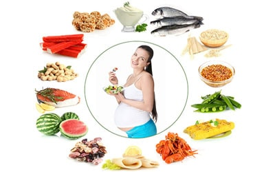 makanan-agar-bayi-sehat-sejak-dalam-kandungan