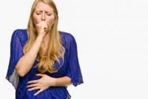 Pengaruh Batuk Terhadap Kandungan Ibu Hamil