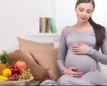 Makanan Yang Sehat Untuk Mempercepat Kehamilan