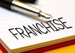 bisnis franchise paling laris