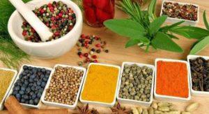 Bahan bahan Alami untuk Menjaga Kesehatan