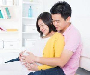 Cara Menjaga Kesehatan Tubuh Saat Hamil