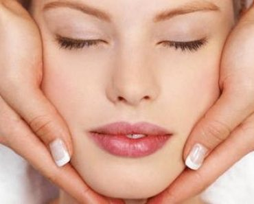 cara membuka aura wajah wanita